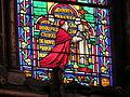 Vitrail basilique Bonsecours prince de Croy.JPG