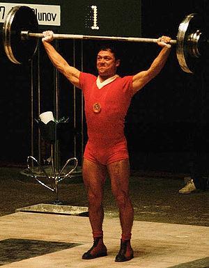 Vladimir Kaplunov - Vladimir Kaplunov at the 1964 Olympics