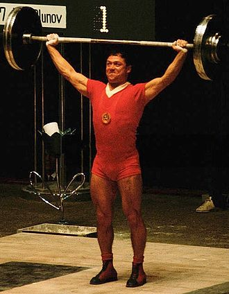 Vladimir Kaplunov - Vladimir Kaplunov at the 1964 Olympics
