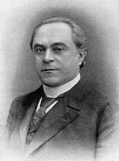 Vladimir de Pachmann Ukrainian pianist