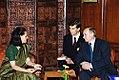 Vladimir Putin in India 2-5 October 2000-15.jpg