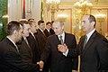 Vladimir Putin with Robert Kocharyan-3.jpg