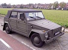 Volkswagen Safari - WikiVisually