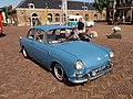 Volkswagen Ponton (1962), Dutch licence registration AM-35-57 pic.JPG