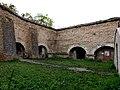 Vonkajšie priestory a objekty v starej pevnosti, Komárno 19 Slovakia87.jpg