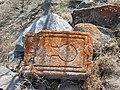 Vorotnavank (gravestone) 09.jpg