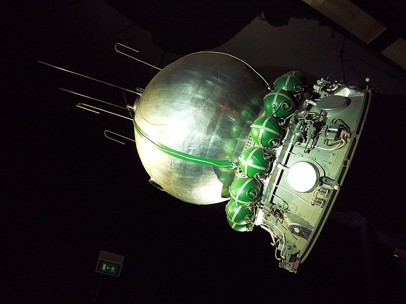 Copia de la Vostok-1