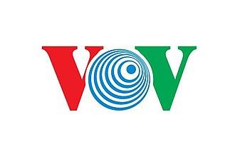 Voice of Vietnam - Image: Vovlogo