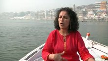 File:Vrinda Dar - A call for international partnership to protect Varanasi, which is a world heritage.webm