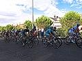 Vuelta ciclista España 2015 por Coslada (21365471676).jpg