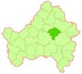 Vygonichsky raion Bryansk obl.png