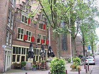 Renaissance Hotel Amsterdam Restaurant