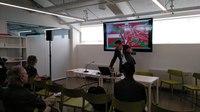 File:WMEC2019 presentation by Robin Owain.webm