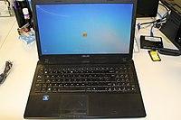 WMUK Asus laptop.JPG
