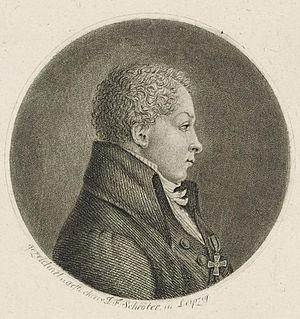 Johann Christian Rosenmüller