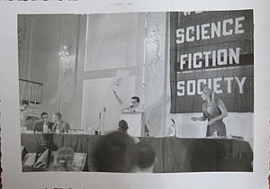 14th World Science Fiction Convention - Image: WSFS 001