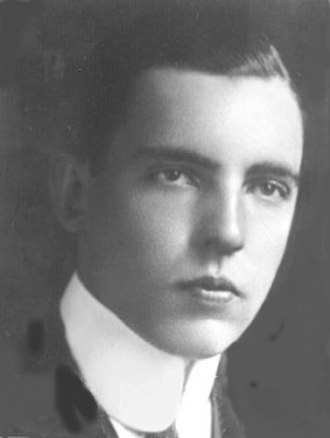 Vincent Astor - Image: W Vincent Astor