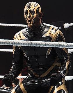 Goldust American professional wrestler