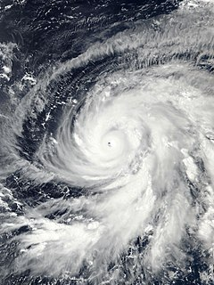 Hurricane Walaka Category 5 hurricane Eastern Pacific in 2018