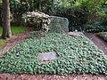 Waldfriedhof Zehlendorf Harold Hurwitz1.jpg