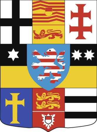 Landgraviate of Hesse-Kassel - Image: Wappen HK