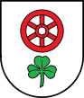 Coat of arms of Cleebronn