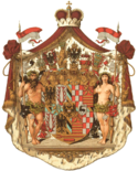 Wappen von Schwarzburg-Sondershausen