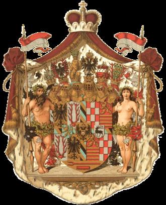 Schwarzburg-Sondershausen - Image: Wappen Deutsches Reich Fürstentum Schwarzburg Sondershausen