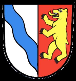Eggingen - Image: Wappen Eggingen