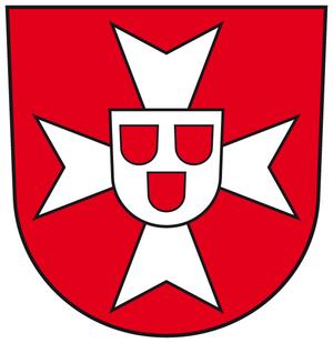 Eschbach, Baden-Württemberg - Image: Wappen Eschbach (Markgraeflerland)