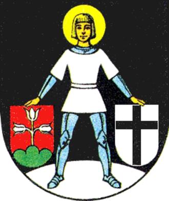 Geisa - Image: Wappen Geisa