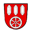 Coat of arms of Neuhütten