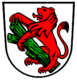 Coat of arms of Neuhausen auf den Fildern