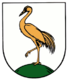 Coat of arms of Wurzbach