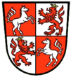 Coat of arms of Ziemetshausen