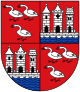 Coat of arms of Zwickau