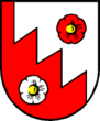 Coat of arms of Hollersbach im Pinzgau