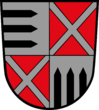 Coat of arms of Dürrwangen