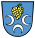 Coat of arms of Winzer