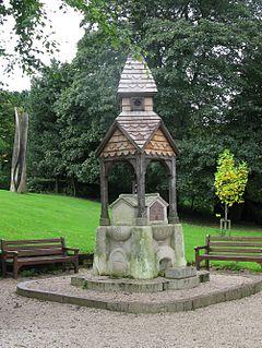 Warley, West Midlands