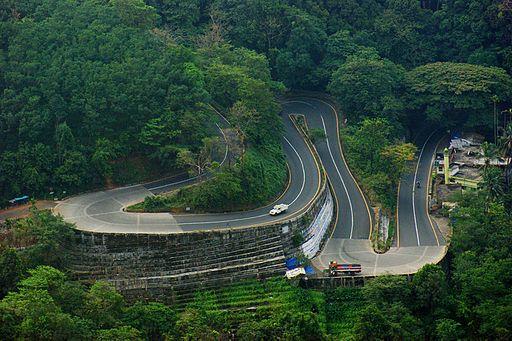 Wayanad Churam thamarasseri - BeautifulPlacesIndia.com