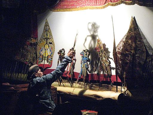 Wayang Kulit Indonesia, Yogyakarta
