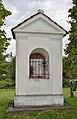 Wayside shrine Am Eilberg, Lockenhaus 02.jpg
