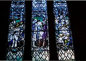 List of works by veronica whall wikipedia for Ashby windows