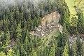 Weg van Sent, dorp in kanton Graubünden in Zwitserland naar Val Sinestra 09-09-2019. (d.j.b) 04.jpg