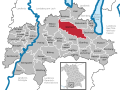 Weilheim in Oberbayern in WM.svg