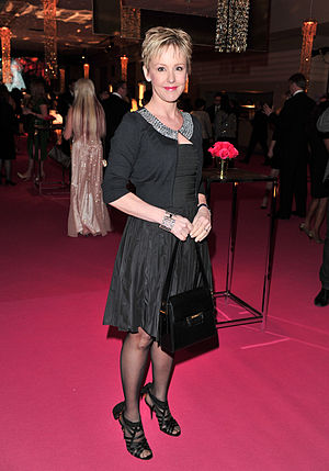 Wendy Mesley - Mesley at the 18th CFC Annual Gala, 2012