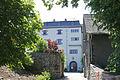 Westerburg - Schloss Zugang (KD.RLP 1 06.2015).jpg