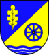 Coat of arms of Westerholz
