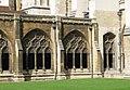 Westminster Abbey cloister.jpg